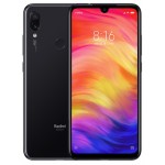 Xiaomi Redmi Note 7 | 4+128GB EU Black