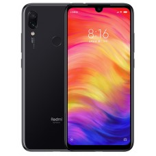 Xiaomi Redmi Note 7 | 4+64GB Black