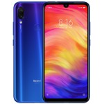 Xiaomi Redmi Note 7 | 4+128GB EU Blue