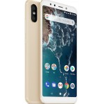 Xiaomi Mi A2 | 4+64GB EU Gold