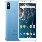 Xiaomi Mi A2 | 4+64GB EU Blue