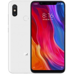 Xiaomi Mi8 | 6+64GB EU White