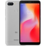 Xiaomi Redmi 6 | 4+64GB Grey