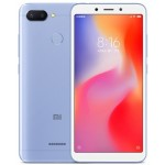 Xiaomi Redmi 6 | 3+64GB EU Blue