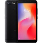 Xiaomi Redmi 6 | 3+64GB EU Black