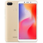 Xiaomi Redmi 6 | 3+64GB EU Gold