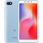 Xiaomi Redmi 6A | 2+16GB EU Blue