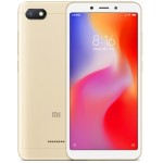 Xiaomi Redmi 6A | 2+32GB EU Gold