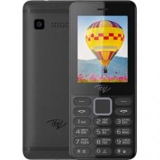 Кнопочный телефон itel-it5022 Black