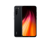 Xiaomi Redmi Note 8 | 4+128GB EU Black