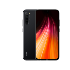 Xiaomi Redmi Note 8 | 4+64GB EU Black