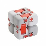 Игрушка-антистресс кубик Xiaomi Mi Bunny Mitu Fidget Cube Building Blocks Antistress Toy