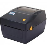 Термопринтер XPrinter XP-460B USB