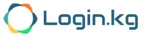 Интернет магазин Login.kg